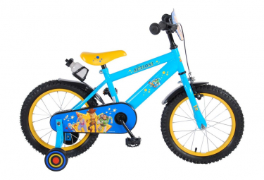 Vélo Toy Story 16 pouces 5 a 7 ans Neuf kub
