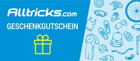Alltricks Geschenkgutschein