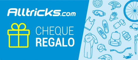 Cheque Regalo Alltricks