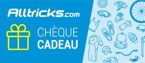 ALLTRICKS Chèque CADEAU