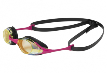 Arena Cobra Swipe Cobra Gafas De Sol Amarillo   Rosa