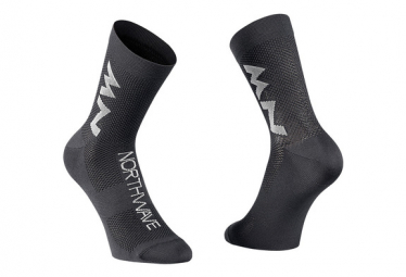 Calze Northwave Extreme Air Mid Nere / Grigie