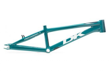 Cadre DK PROFESSIONAL-X FRAME 20 3X 22 TT LAGOON