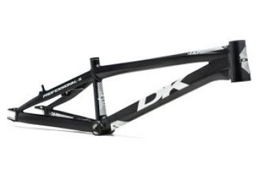 Cadre DK PROFESSIONAL-X FRAME 20 3X 22 TT BLACK