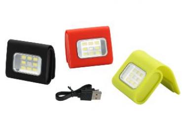 Lampe Clip Magnet rechargeable