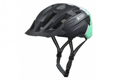 Casque Cairn Prism XTR II Noir / Vert