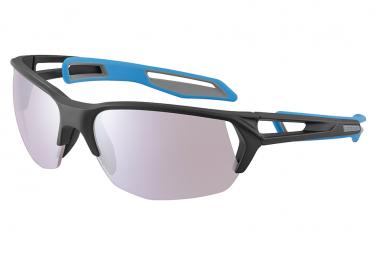 Gafas Cebe S  39 Track 2 0 M Negro Azul   Plata Rosa