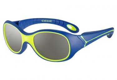 Gafas De Sol Nino Cebe S  39 Kimo Azul Verde   Gris