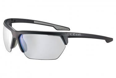 Gafas Cebe Cinetik 2 0 Negro   Gris Azul