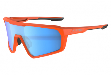Gafas Asfalto Cebe Naranja   Gris Azul