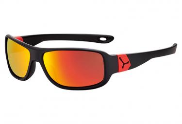 Gafas De Sol Ninos Cebe Scrat Negro   Rojo
