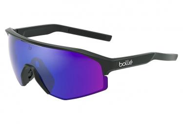 Gafas De Sol Bolle Lightshifter Xl Negro   Morado
