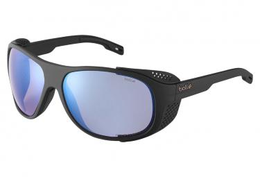 Gafas De Sol Bolle Graphite Phantom   Negro   Azul