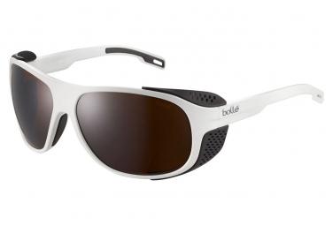 Gafas Bolle Graphite Blanco   Negro