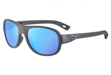 Gafas De Sol Para Ninos Cebe Zac Negro   Gris Bue
