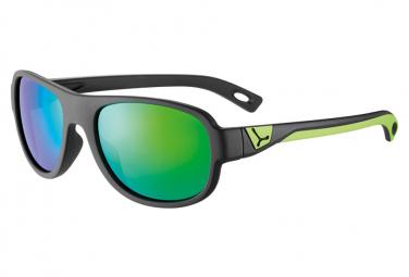 Gafas De Sol Infantiles Cebe Zac Negro Verde   Gris Verde