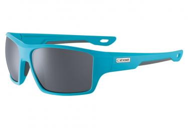 Gafas Cebe Strickland Soft Touch Azul Negro   Gris Plata