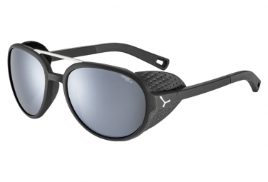 Gafas De Sol Cebe Summit Negro   Plata