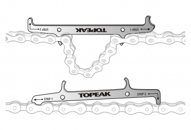 Topeak Chain Wear Indicator