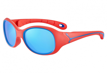 Gafas De Sol Nino Cebe S  39 Calibur Rojo   Azul