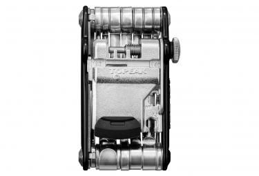 Topeak Mini PT30 Multi-Tools Black (30 Functions)