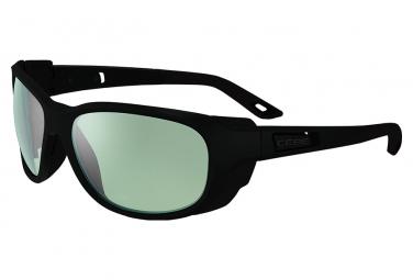 Gafas Cebe Everest Negro   Plata