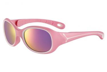 Gafas De Sol Cebe S  39 Calibur Nino Rosa