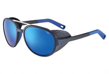 Gafas De Sol Cebe Summit Negro   Azul