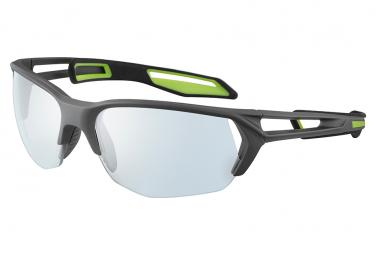 Gafas Cebe S  39 Track 2 0 L Negro   Verde