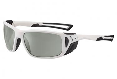 Gafas De Sol Cebe Proguide Blanco Negro   Verde