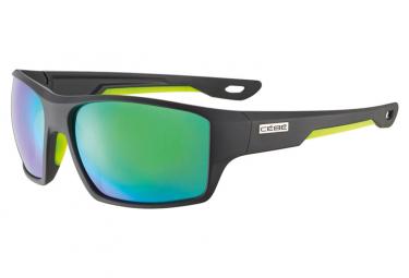Gafas De Sol Cebe Strickland Negro   Verde