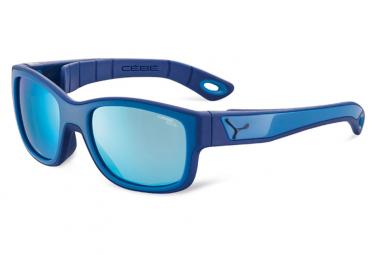 Gafas De Sol Infantiles Cebe S  39 Trike Azul