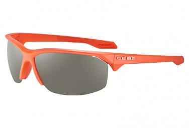 Gafas Cebe Wild 2 0 Naranja   Gris