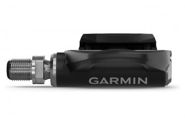 Pédales Capteur de Puissance Garmin Rally RS 100 SPD-SL (Shimano)