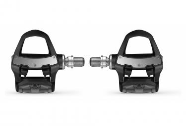 Pedales de medidor de potencia Garmin Rally RK 100 Kéo (aspecto)