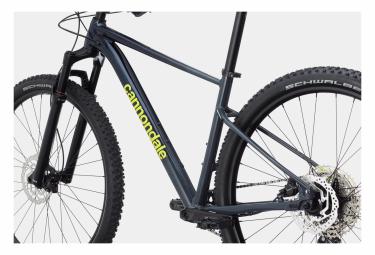 VTT Semi-Rigide Cannondale Trail SL 2 Shimano SLX 12V 29'' Midnight Blue