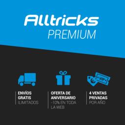 Service Premium Alltricks - livraisons Express et Illimitées + Remise Anniversaire