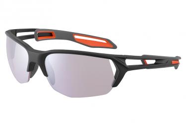 Gafas Cebe S  39 Track 2 0 L Negro Naranja   Plata