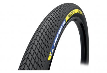 Pneu BMX Race Michelin Pilot SX Racing Line 20'' Tubeless Ready Souple