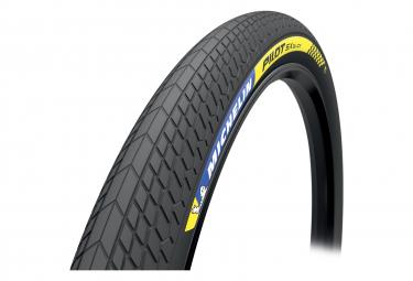Pneu BMX Race Michelin Pilot SX Slick Racing Line 20'' Tubeless Ready Souple