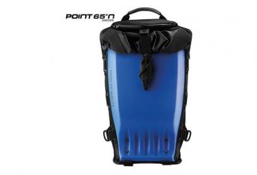 BOBLBEE GT20 BC Sac 20 litres et protection dorsale 16/21 niveau 2 - Bleu