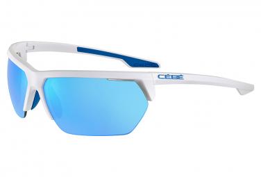Gafas Cebe Cinetik 2 0 Blanco   Azul