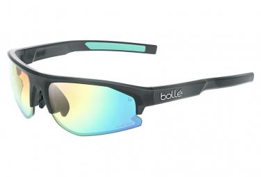 Gafas De Sol Bolle Bolt 2 0 S Phantom Negro   Verde