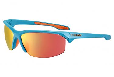 Gafas Cebe Wild 2 0 Azul   Naranja