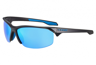 Gafas Cebe Wild 2 0 Negro   Azul