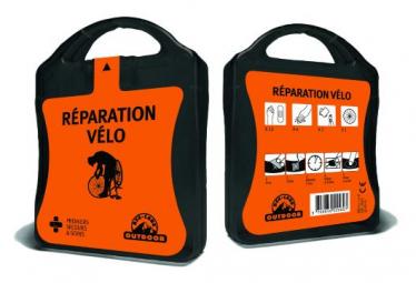 MYKIT REPAIR Kit de réparation pour le vélo
