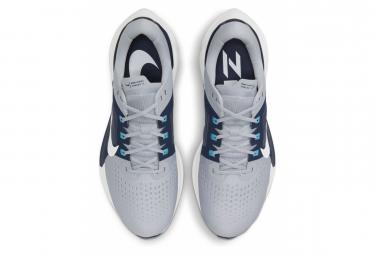 Chaussures de Running Nike Air Zoom Vomero 15 Bleu / Gris