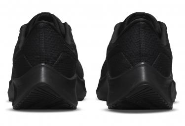 Nike Air Zoom Pegasus 38 Pair of Shoes Black