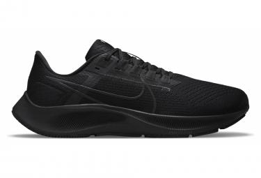 Zapatillas Nike Air Zoom Pegasus 38 para Hombre Negro