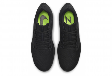 Chaussures de Running Nike Air Zoom Pegasus 38 Noir